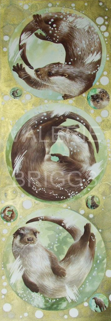 Bubble Fun by Valerie Briggs